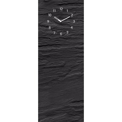 Eurographics Memo Board Wall Clock