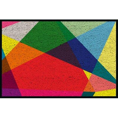 Eurographics Colors Doormat