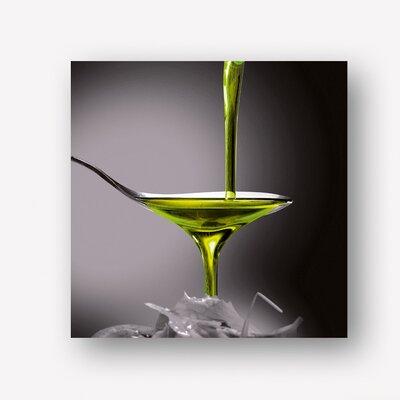 Eurographics Oil II by EG Design Team Photographic Print