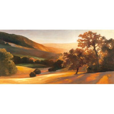 Eurographics Lonesome Valley Wall Art on Canvas
