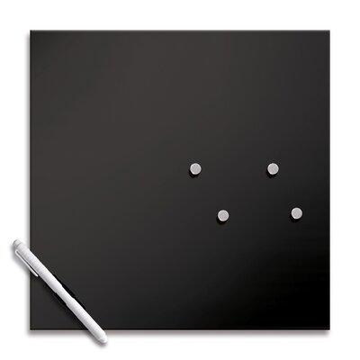 Eurographics Magnetic 30 x 30cm Memo Board