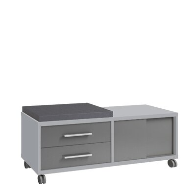 Maja Office 2-Drawer Roll Container