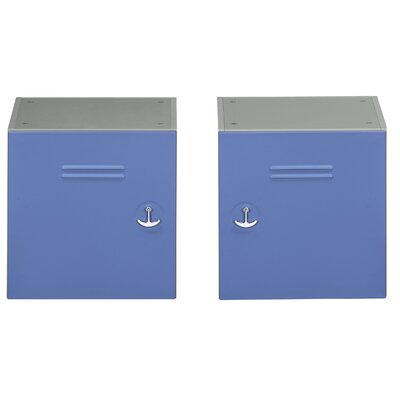 Maja Office 1-Drawer Cube
