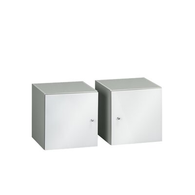 Maja Office 1-Drawer Cube