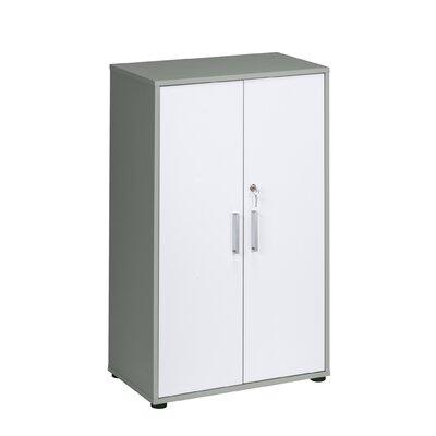 Maja 2-Door Filing Cabinet