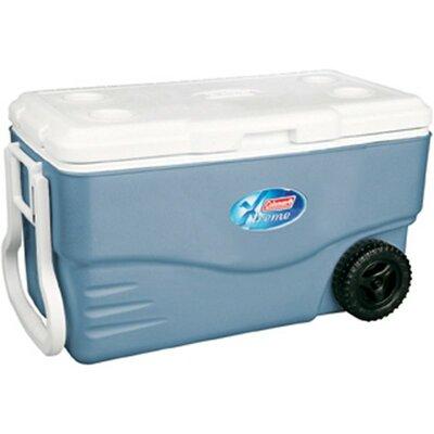 40 Qt. Xtreme Rolling Cooler