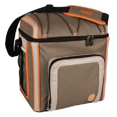 16 Can Soft Picnic Cooler