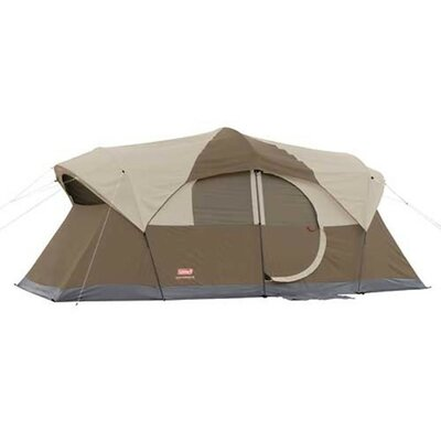 Weathermaster 10-Person Tent