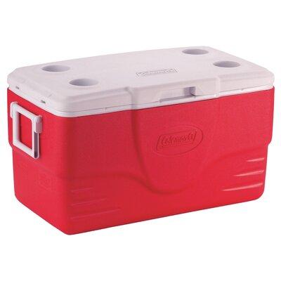 50 Qt. Heavy Duty Cooler