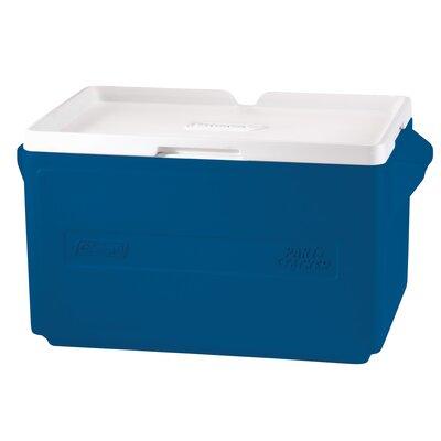 30 Qt. Party Stacker Cooler Color: Blue