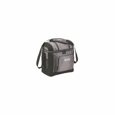 16 Can Picnic Cooler Color: Gray