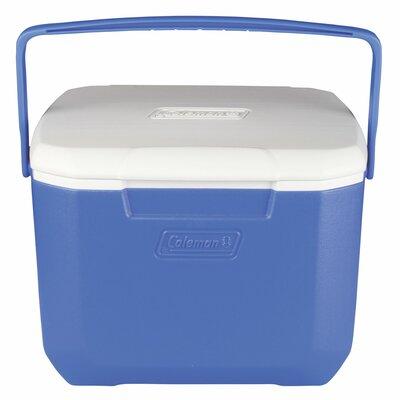 16 Qt. Excursion Cooler Color: Blue