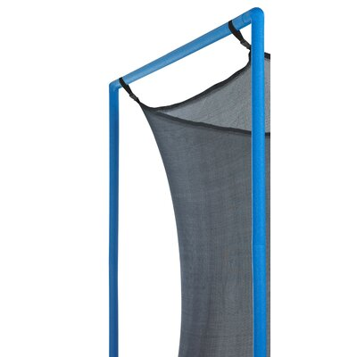 """Enclosure for Trampoline Size: 180"""" W x 14"""" D"""