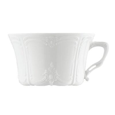Hutschenreuther Tee-Tasse Baronesse