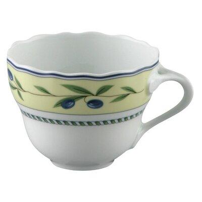 Hutschenreuther Kaffee-Tasse Maria Theresia