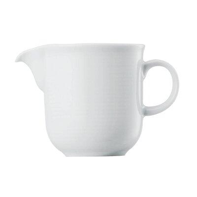"""Thomas 0,18L Milchkännchen """"Trend"""" in Weiß"""