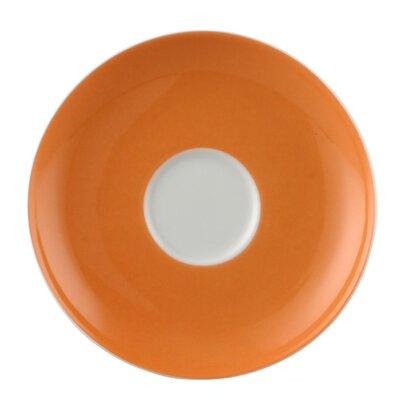 "Thomas Espresso-/ Mokka-Untertasse ""Sunny Day"" in Orange"