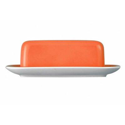 "Thomas Butterdose ""Sunny Day"" in Orange"