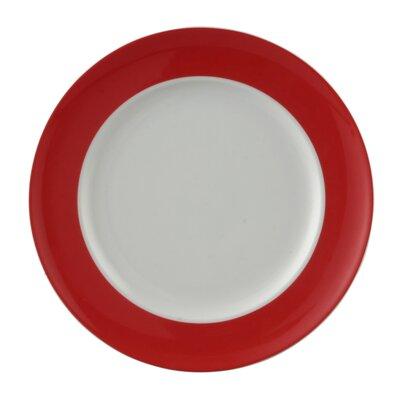 "Thomas Frühstücksteller ""Sunny Day"" in Rot"