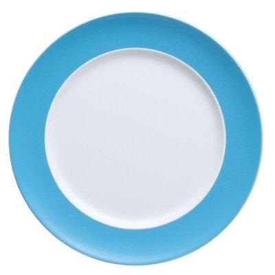 "Thomas Speiseteller ""Sunny Day"" in Blau"
