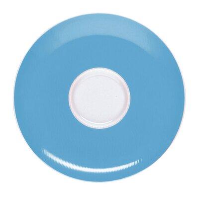 "Thomas Cappuccino-/ Jumbo-Untertasse ""Sunny Day"" in Blau"
