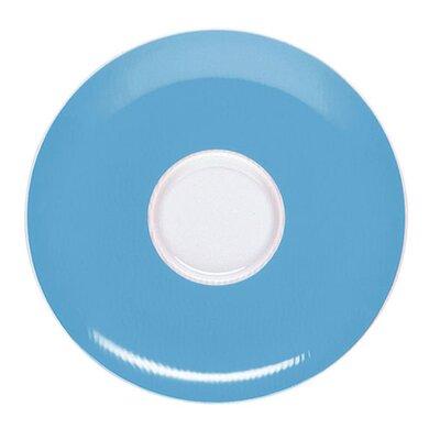 "Thomas Kaffee-/ Tee-Untertasse ""Sunny Day"" in Blau"