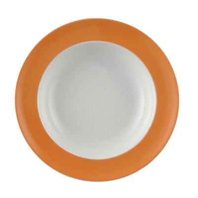 "Thomas Suppenteller ""Sunny Day"" in Orange"