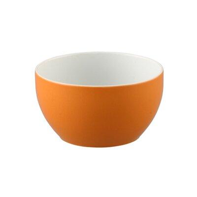 """Thomas Zuckerschale """"Sunny Day"""" in Orange"""