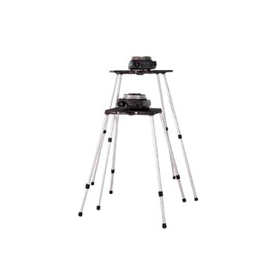 Tensioned Horizon Electrol Multi-Purpose Projection Stand