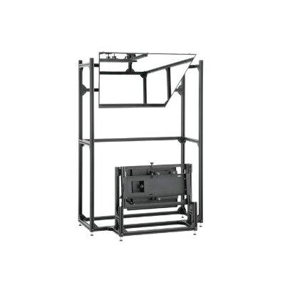 Rear Projection Module Mirror: Double