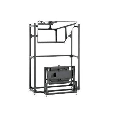 Rear Projection Module Mirror: Single