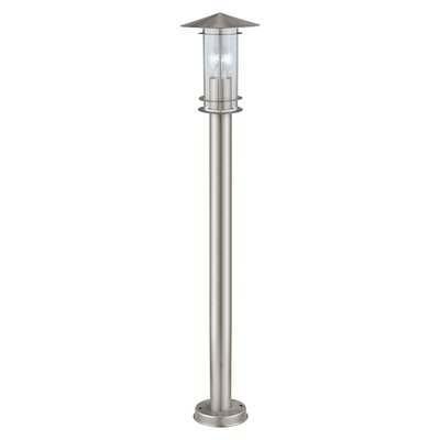 Eglo Lisio 1 Light Bollard