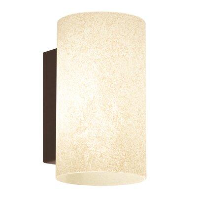 Eglo Lucciola 1 Light Flush Wall Light
