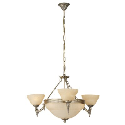 Eglo Marbella 6 Light Chandelier