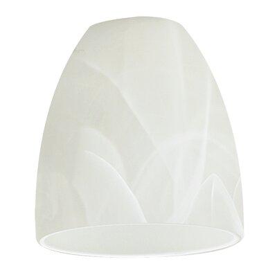 Eglo 9cm My Choice Glass Oval Lamp Shade
