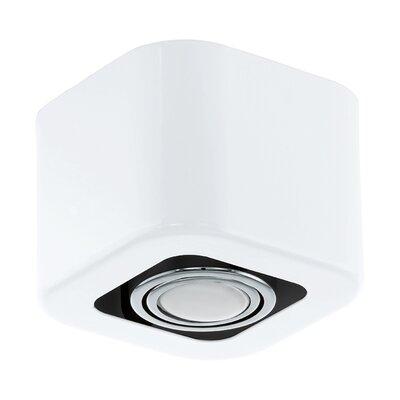Eglo Toreno 1 Light Flush Ceiling Light