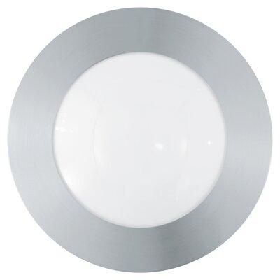 Eglo Calvin 1 Light Flush Wall/Ceiling Light