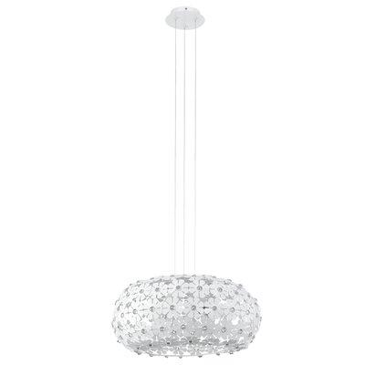 Eglo Hanifa 2 Light Globe Pendant Light