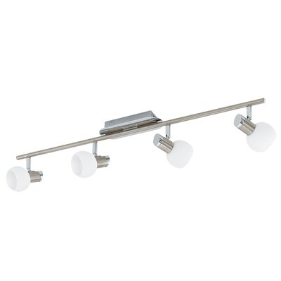 Eglo Sesto 4 Light Ceiling Spotlight