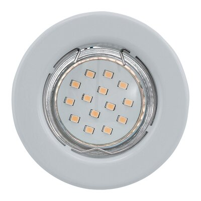 Eglo Igoa 8cm Recessed Light