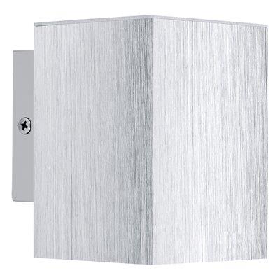 Eglo Madras 1 Light Flush Wall Light