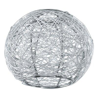 Eglo 8.5cm My Choice Aluminium Ball Shade
