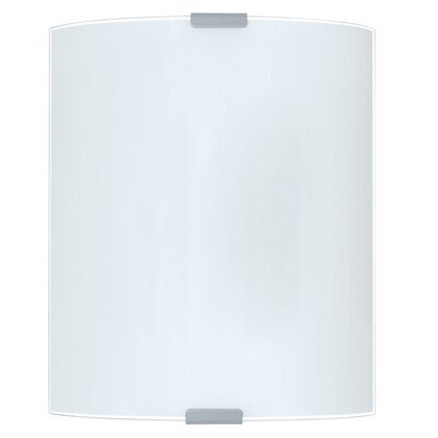 Eglo Graphic 1 Light Wall Washer