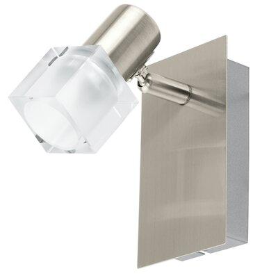 Eglo Nocera 1 Light Wall Spotlight