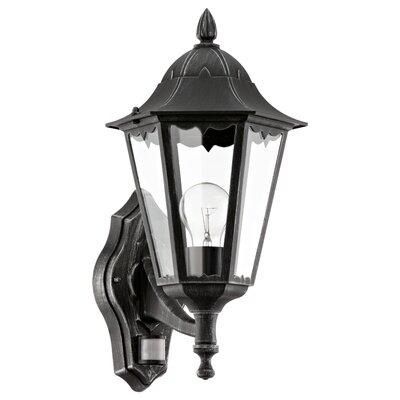 Eglo Navedo 1 Light Outdoor Sconce