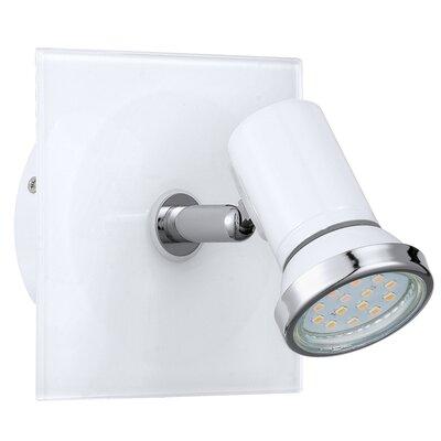 Eglo Tamara 1 Light Wall Spotlight
