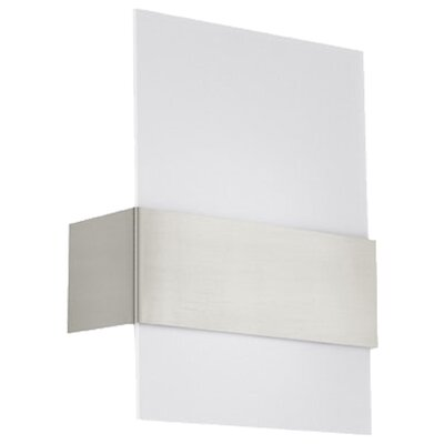 Eglo Nikita 2 Light Wall Washer