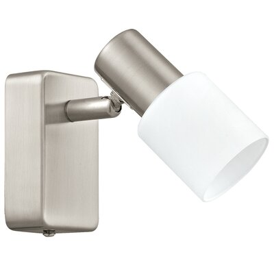 Eglo Taberno 1 Light Wall Spotlight