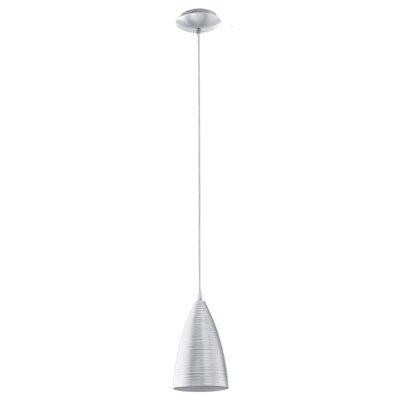 Eglo Garetto 1 Light Mini Pendant Light