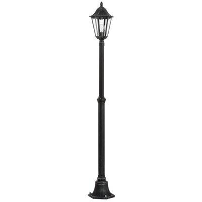 Eglo Navedo 1 Light 200cm Post Lantern Set